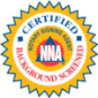 Member of the National Notary Association and am a Certified Notary Signing Agent with GLBA Compliant Background screening